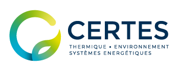 CERTES Logo